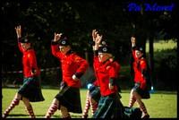 6 membres Victoria School