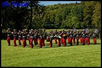 Marche fanfare DRK